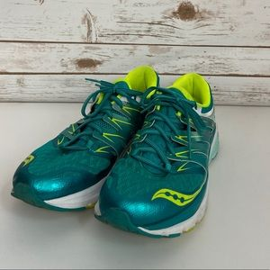 Saucony Running Shoes Size 10.5